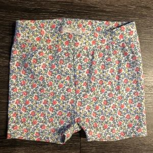 Baby Gap Toddler Cartwheel Shorts